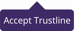 Accept Trustline